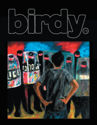 Issue 078 cover