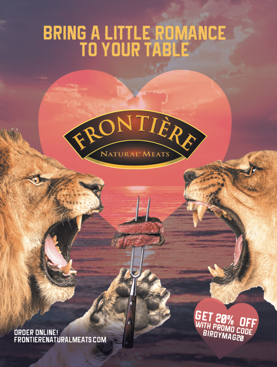 Frontier Natural Meats